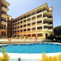 Leo Canela, hotel en Isla Canela
