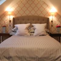 Granny's Attic at Cliff House Farm Holiday Cottages,