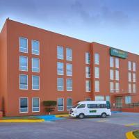 City Express Junior Guadalajara Periferico Sur, hotel perto de Aeroporto Internacional de Guadalajara - GDL, Guadalajara