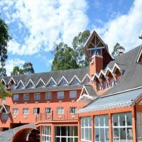 Hotel Renascença, hotel in Gramado