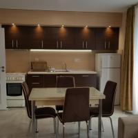 Апартамент Мариана, отель в городе Гоце-Делчев