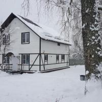 DomStepanovo, hotel in Stepanovo