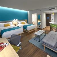 City Suites Cancún Aeropuerto