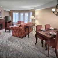 Residences at the Sun Peaks Grand