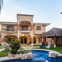 Casa Frida Cozumel, hotel near Cozumel International Airport - CZM, Cozumel