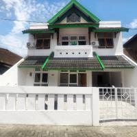 Rumah 4 Kamar Tidur Full Ac Seputaran Umbulharjo dan Kota Gede