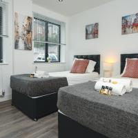 Reading Central Serviced Apartment