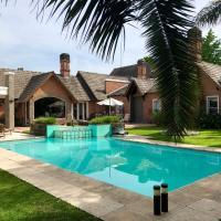 Espectacular Casa en Country de Pilar