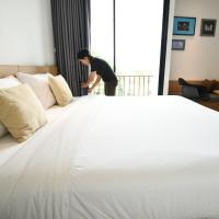 B Boutique Residence, hotel in Suratthani