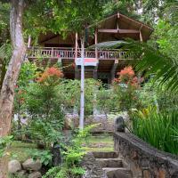 Kupu Kupu Garden Guest House & Cafe