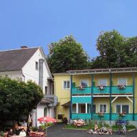 Gasthof Oberer Gesslbauer, hotel in Stanz Im Murztal