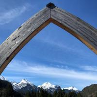 Bergmomente Neuschwanstein
