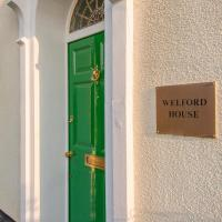 Welford Guest House