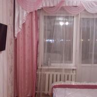 Апартаменты на Шагова