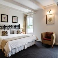 The Stellenbosch Hotel, hotel in Stellenbosch