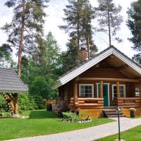 Koru Cottage, hotelli kohteessa Laagri