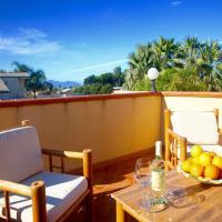 Rentopolis Orizzonte in Blu, hotel in Campofelice di Roccella