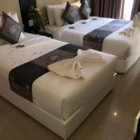 Muine Sports Hotel, khách sạn ở Mũi Né