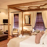 Beaufort Manor Country Lodge, hotel in Beaufort West