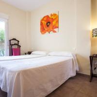 Casa Alboran El Toyo, hotel in zona Aeroporto di Almeria - LEI, Almería