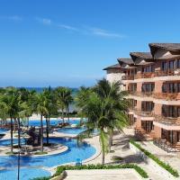 Manacá Apartamento & Restaurante, hotel em Cumbuco