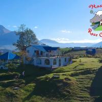 Hosteria Rose Cottage, hotel em Otavalo