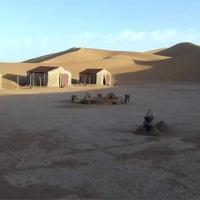 Bivouac Dune Iriki, hotel en Foum Zguid