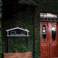 Boutique Hotel Casa Orquídeas