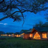 Asanja Africa, hotel in Serengeti National Park