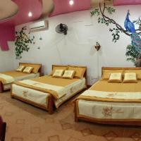 117 Bà Triệu Homestay, hotel in Dong Hoi