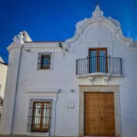 La Hermandad de Villalba, hotel in Villalba de los Barros