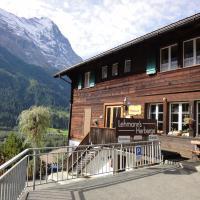 Lehmann's Herberge Hostel