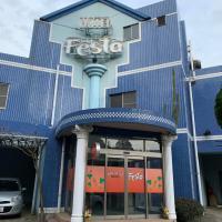 Hotel Festa (Adult Only), готель біля аеропорту Міжнародний аеропорт Нарита - NRT, у місті Наріта
