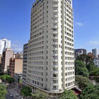 San Raphael Hotel, hotel em São Paulo