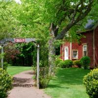 Bugaboo Cottages, hotel in Summerside