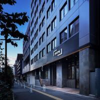Bespoke Hotel Shinjuku, hotel in Shinjuku Area, Tokyo