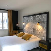 Hôtel Le Cobh, hotel in Ploërmel