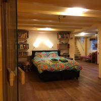 Guesthouse met Sauna en gratis Parkeren