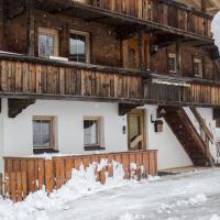 Kastenhäusel, hotel in Alpbach