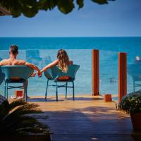 Solar Beach Hotel, hotel in Florianópolis
