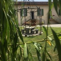 Villa L' Antico Torchio