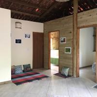 Sitio Nossa Terra, hotel in Serra Grande