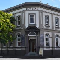 Left Bank, hotel in Kaikohe