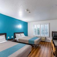 Motel 6-Fountain Valley, CA - Huntington Beach Area