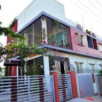 Mango Tree Homestay, hotel in Hampi