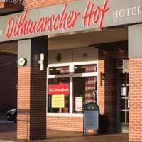 Dithmarscher Hof, hotel in Itzehoe