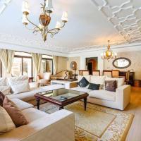 Zabeel Saray Luxury Lagoon Villa