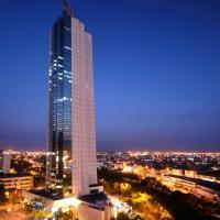 Torre de Cali Plaza Hotel, hotel in Cali