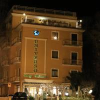 Hotel Universo, hotel in Fiuggi