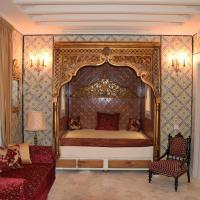 Dar ALOUINI, hotel in Kairouan